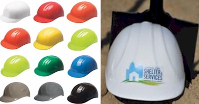 Econo Groundbreaking Hard Hat