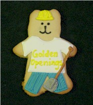 Groundbreaking Cookie