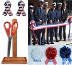 Patriotic Ribbon Cutting Kit