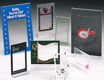 Picture Frames/Awards
