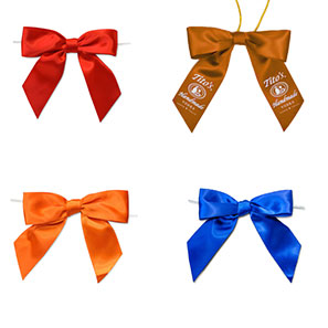 5 inch Pre-Made Gift Bows