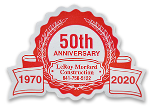 Anniversary Seal Stickers