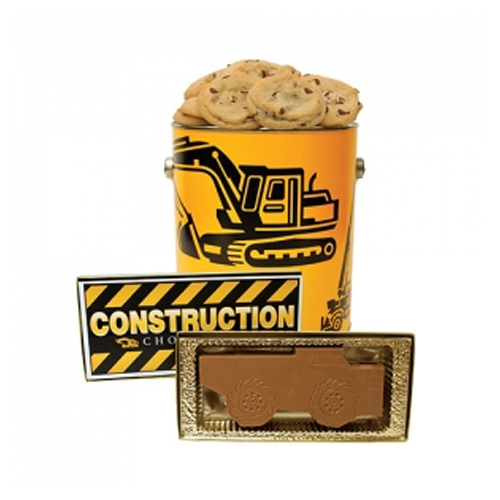 Construction Treat Kit