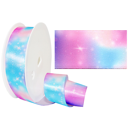Cosmic Unicorn Ribbon