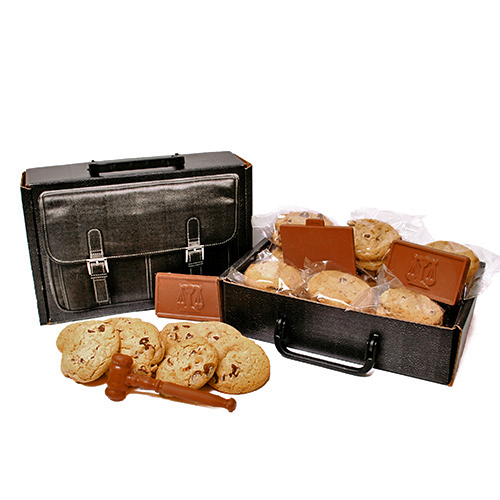 Courtroom Treat Kit