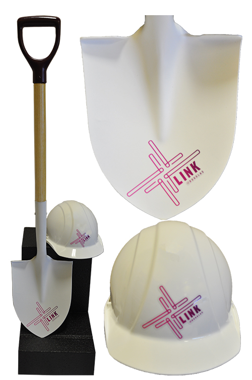 OSHA STD Ceremonial Hard Hat