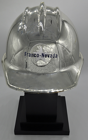 Hard Hat Display Stands