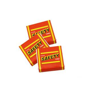 Think Safety Milk Chocolate Bar – Small