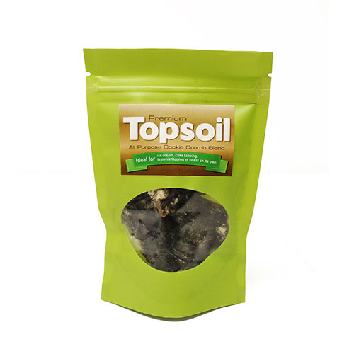 Top Soil Dirt Dessert
