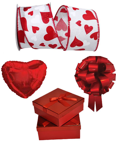 Valentines Day Decorating Kit