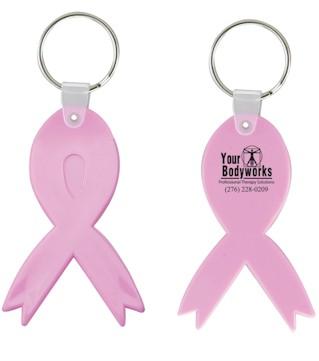 Breast Cancer Awareness Ribbon Rolls - Golden Openings