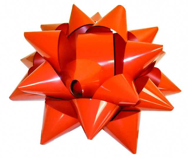 Giant Magnetic Star Bow