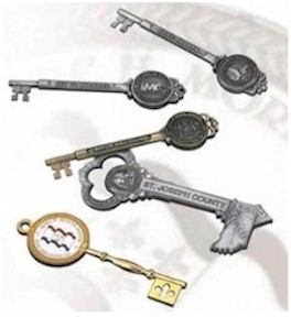 Design Your Own Key