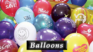 Balloons - Products