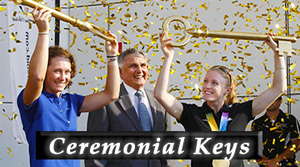Ceremonial Keys - Products