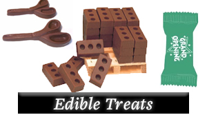 Edible Treats - Products