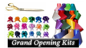Grand Opening Kits - Products
