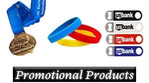 Promotional Products - Products