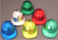 Chocolate Hard Hat Candies