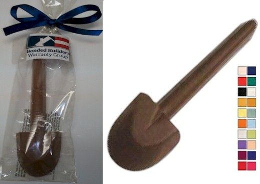 Chocolate Shovel