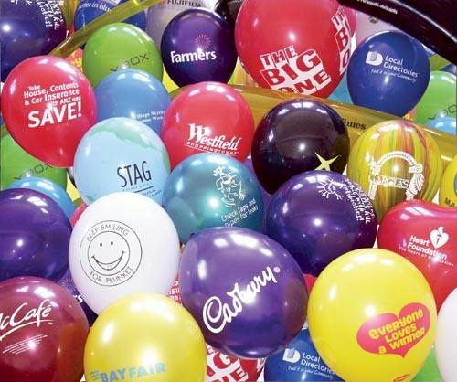 Custom Latex Balloons Golden Openings