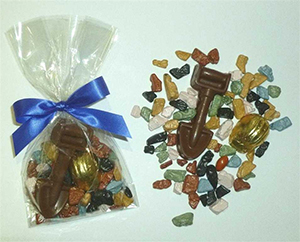 Groundbreaking Treat Bags