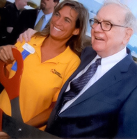 Warren Buffet and Golden Openings