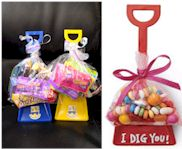 Shovel and Candy Treatpack