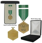 1-1/2 inch Official Military Medal