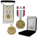 1-3/8 inch Official Military Medal