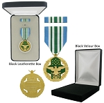 1-5/8 inch Official Joint Service Military Medal
