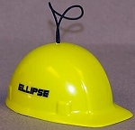 Mini Hanging Hard Hat