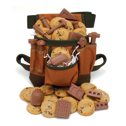 Tool Belt Treat Kit